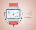 Smart wristwatch - PhotoDune Item for Sale