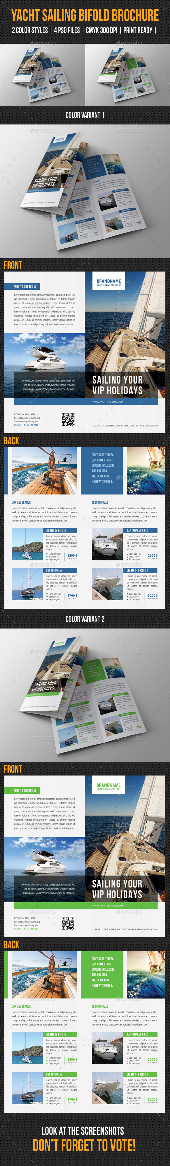 GraphicRiver Multiuse Bifold Brochure 67 8892982