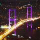 Bosphorus Istanbul Night Time Lapse - VideoHive Item for Sale