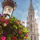 Grand Place, Brussels, Belgium - PhotoDune Item for Sale