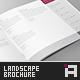 Portfolio Brochure Template - Vol.10 - GraphicRiver Item for Sale