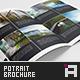 Minimal Series • Portrait Brochure Template - GraphicRiver Item for Sale