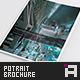 Portfolio Brochure Template - Vol.3 - GraphicRiver Item for Sale