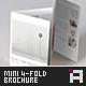 4-fold Brochure Template - Vol.2 - GraphicRiver Item for Sale
