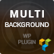 MultiBackground - Powerful WordPress Backgrounds