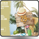 Travel Vacation Web Ad Banner - GraphicRiver Item for Sale