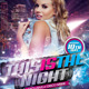 Party Flyer Template - This is the Night - GraphicRiver Item for Sale