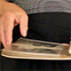 Grandmother Browsing Old Photo Album - VideoHive Item for Sale