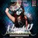 Monster Masquerade Halloween Party Flyer Template