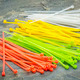 plastic zip cable ties - PhotoDune Item for Sale