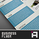 Modern Business Flyer - Vol.2 - GraphicRiver Item for Sale