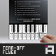 Tear-Off Flyer - Vol.1 - Music - GraphicRiver Item for Sale