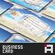 Business Card Template - Vol.2 - GraphicRiver Item for Sale