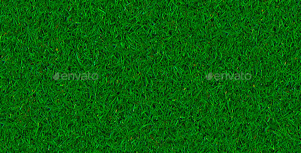 GraphicRiver Short Realistic Grass 8895499