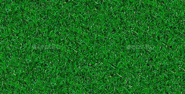GraphicRiver Realistic Tileable Grass 8895569