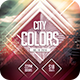 City Colors Flyer - GraphicRiver Item for Sale