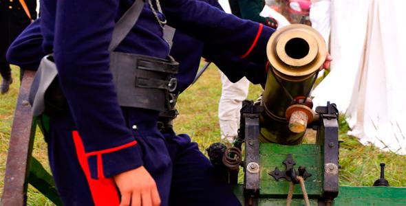 Artillery War 2