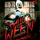 Halloween Freakshow - GraphicRiver Item for Sale