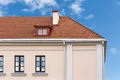 House roof with chimneys and dormer - PhotoDune Item for Sale