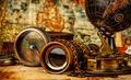 Vintage still life. - PhotoDune Item for Sale