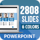Jesty Powerpoint Presentation - GraphicRiver Item for Sale