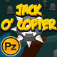 Jack Copter - Android IOS and HTML5 - CodeCanyon Item for Sale