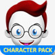 3D Guy Character Creation Pack - GraphicRiver Item for Sale