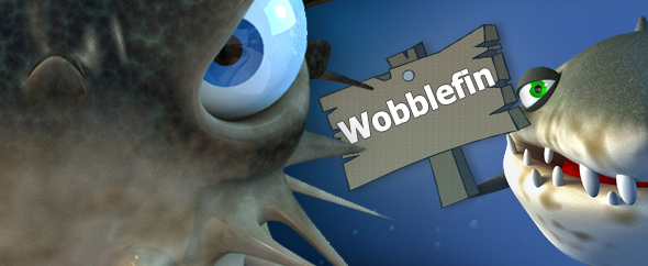 Wobblefin
