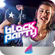 Block Party Flyer - GraphicRiver Item for Sale