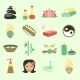 Spa Icons Set - GraphicRiver Item for Sale