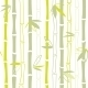 Green Bamboo Seamless Pattern - GraphicRiver Item for Sale