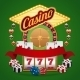 Casino Elements Set - GraphicRiver Item for Sale