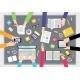 Business Teamwork Concept - GraphicRiver Item for Sale