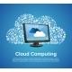 Cloud Computing Concept - GraphicRiver Item for Sale