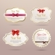 Gift Labels Set - GraphicRiver Item for Sale