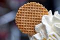 Cookies on Ice Cream - PhotoDune Item for Sale