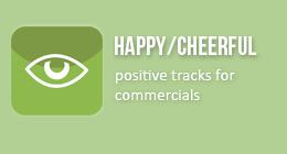 Happy - Cheerful