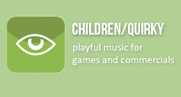 Children - Quirky