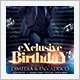 Exclusive Birthday Party - GraphicRiver Item for Sale