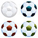 Soccer Ball Icon - GraphicRiver Item for Sale