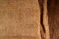 Burlap Bag Background - PhotoDune Item for Sale