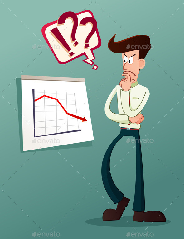 GraphicRiver Analyze Business Result 8905030