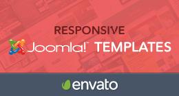 Plantillas Adaptables de Joomla  – Fáciles de Personalizar