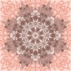 Flower Mandala Abstract Background - GraphicRiver Item for Sale