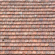 Old red roof tiles background - PhotoDune Item for Sale