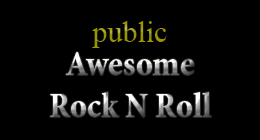 Awesome Rock n Roll