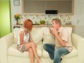 couple arguing - PhotoDune Item for Sale