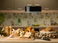 mushroom meal - PhotoDune Item for Sale