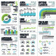 Infographic Tools 5 Recolored - GraphicRiver Item for Sale