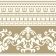 Greek Ornament Seamless Pattern - GraphicRiver Item for Sale